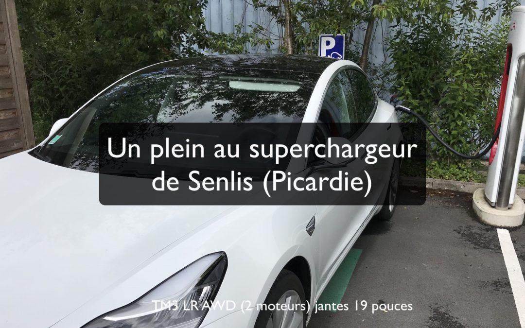 superchargeur