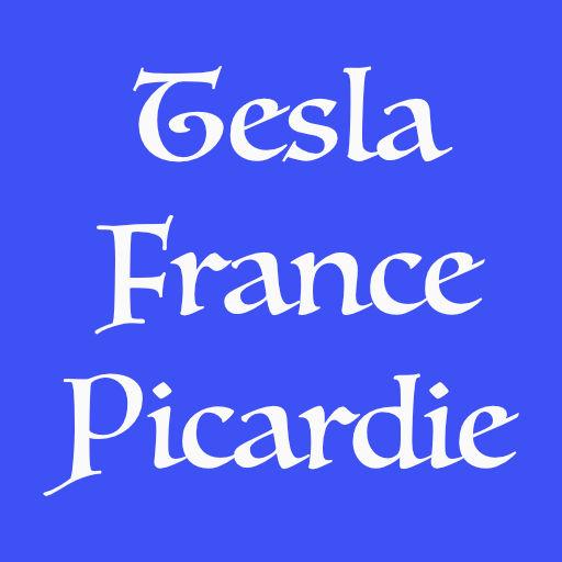 Tesla France Picardie